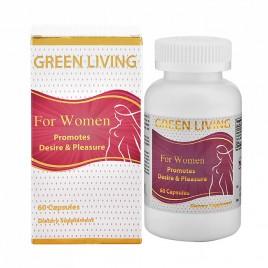 thuốc tăng cường nội tiết nữ Green Living