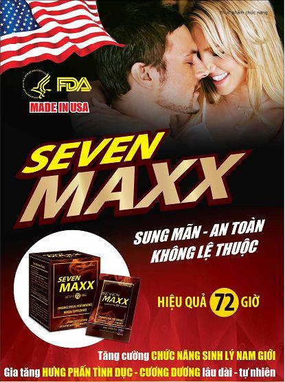 Seven Maxx